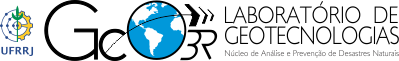 GEO3R – Laboratório de Geotecnologias